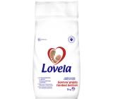 Lovela Farebné prádlo Hypoalergénne prací prášok 40 dávok 5 kg
