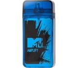 MTV Amplify Man toaletní voda 50 ml Tester