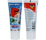 Angry Birds zubní pasta pro děti 75 ml