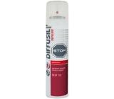 Diffusil Repellent Basic repelent na odpuzování komárů sprej 100 ml