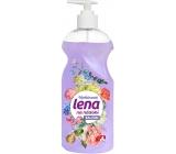 Lena Kvetinová balzam na umývanie riadu dávkovač 500 g