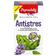 Popradský wellness čaj Antistres pozitívna nálada a duševná rovnováha 18 x 1,5 g