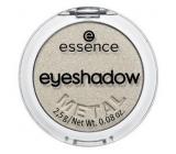 Essence Eyeshadow mono očné tiene 16 Moonlight 2,5 g