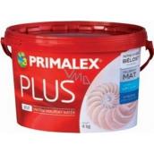 Primalex Plus Biely vnútorný maliarsky náter 4 kg