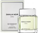Givenchy Dahlia Noir L Eau toaletní voda pro ženy 50 ml