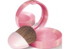 Bourjois Little Round Pot Blush tvářenka 34 Rose d Or 2,5 g