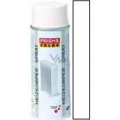 Schuller Eh klar Prisma Color Radiator farba na vykurovacie telesá sprej 91152 Biely 400 ml