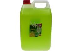 Mika Ultra Citron a Limetka prostředek na mytí nádobí 5 l