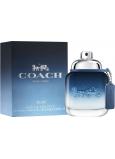 Coach Blue toaletná voda pre mužov 40 ml