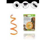 Trix Antiparazitný vodeodolný obojok pre psov proti blchám, kliešťom a ostatným druhom ektoparazitov 33 cm / 4 mesiace TR 264