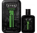 Str8 FR34K toaletná voda pre mužov 100 ml
