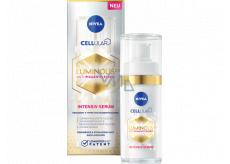Nivea Cellular Luminous Anti-pigment denný krém proti pigmentovým škvrnám 30 ml