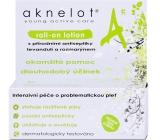 Aknelot Intenzívna starostlivosť o problematickú pleť roll-on lotion 20 ml