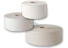 Jumbo 190 toaletný papier do zásobníkov 1 vrstvový 1 kus