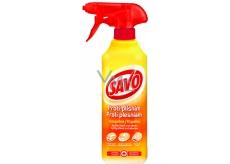 Savo Proti plesniam kúpeľňa rozprašovač 500 ml