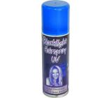 Goodmark Blacklight UV farebný lak na vlasy s UV svetelným efektom sprej 125 ml