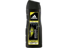 Adidas Extra Pure proti lupům šampon pro mastné vlasy pro muže 400 ml