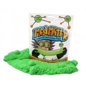 Mad Mattr Kinetický piesok modelovacie Zelený 283 g