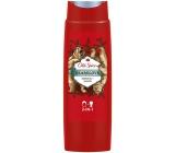 Old Spice BearGlove 2v1 sprchový gél a šampón pre mužov 250 ml
