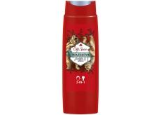 Old Spice BearGlove 2v1 sprchový gel a šampon pro muže 250 ml