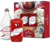 Old Spice White Water voda po holení 100 ml + deodorant stick 50 ml, kozmetická sada pre mužov
