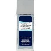 Enrique Iglesias Deeply Yours Man parfumovaný deodorant sklo pre mužov 75 ml Tester