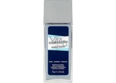 Enrique Iglesias Deeply Yours Man parfémovaný deodorant sklo pro muže 75 ml Tester