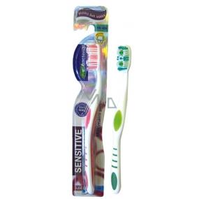 Abella Sensitive mäkká zubná kefka 1 kus FA416
