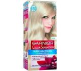 Garnier Color Sensation barva na vlasy 111 Stříbrná ultrablond