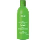 Ziaja Oliva vyživujúci šampón pre regeneráciu vlasov 400 ml