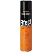 Effect Insekticíd proti osám a sršňom sprej 400 ml