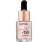 Catrice Light Correcting Serum Primer podkladové sérum 010 14 ml