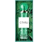 C-Thru Luminous Emerald toaletná voda pre ženy 50 ml