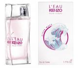 Kenzo L Eau Kenzo Pour Femme Hyper Wave toaletná voda pre ženy 30 ml
