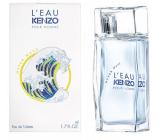 Kenzo L Eau Kenzo Pour Homme Hyper Wave toaletná voda pre mužov 100 ml