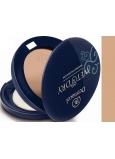 Dermacol Wet & Dry Powder Foundation púdrový make-up 03 6 g