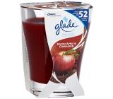 SVIEČKA Glade Jablko + Škorica Maxi 224g 9047
