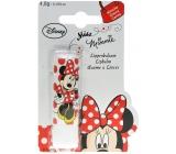 Disney Minnie balzám na rty pro děti 4,8 g