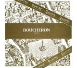 Boucheron Quatre Absolu de Nuit pour Femme toaletná voda pre ženy 50 ml + telové mlieko 100 ml, darčeková sada