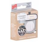 Yankee Candle Seaside Woods - Prímorská dreva náplň vône do auta Charming Scents 30 g