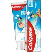 Colgate Kids 6-9 rokov zp mild mint 50ml 5837