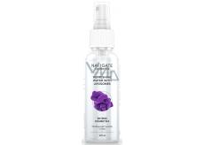 Nafigate Cosmetics Refreshing Water with Liposomes pleťová voda osviežuje pleť a ošetruje vlasy rozprašovač 100 ml