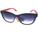 Nae New Age Sluneční brýle modré, červené stranice Z217P
