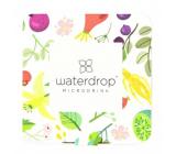 Waterdrop Discovery Kit microdrink šumivé kocka k vytvoreniu osviežujúceho nápoja s obsahom vitamínov a výťažkov z bylín a superpotravín z celého sveta 4 kapsule