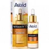 Astrid Vitamín C proti vráskam pleťové sérum 30 ml