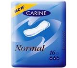 Carine Normal intímne vložky 16 kusov