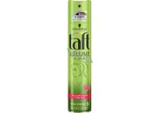 Taft Volume Mega Strong mega silná fixácia lak na vlasy 250 ml