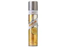 Batiste Light & Blonde suchý šampon na vlasy pro blond vlasy 200 ml