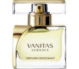 Versace Vanitas parfémovaný deodorant sprej pro ženy 50 ml