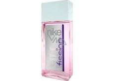 Nike Fission for Woman parfumovaný deodorant sklo pre ženy 75 ml